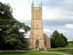 St Leonards Church, Tortworth
